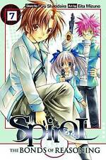 Spiral: Vol 7: Bonds of Reasoning: v. 7 (Spiral: The Bonds of Reasoning), Kyo Sh