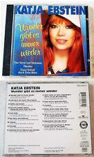 KATJA EBSTEIN Wunder gibt es immer wieder..     1994 Ariola CD TOP