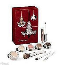 Bare Escentuals bareMinerals bareCrystals Collection 9-pc Kit-NEW