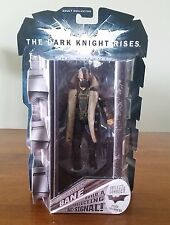 The Dark Knight Rises Movie Masters Bane Action Figure