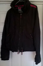 Ladies Superdry Windcheater - Size M