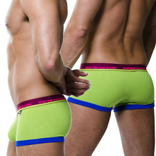 Men's Andrew Christian Almost Naked Boxer w/Show-It size, S,