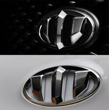 Hood Front Rear Trunk Brenthon Emblem 2p For 2016 Kia Sorento : ALL NEW SORENTO