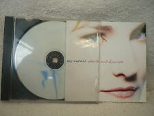 AMY MORRISS WITHIN THE SOUND OF YOUR VOICE C.D.NEW