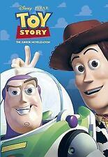 Toy Story (Disney/Pixar Toy Story) (Junior Novel) by RH Disney