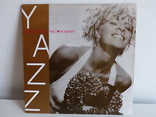 YAZZ Where has all the love gone ? 874862 7