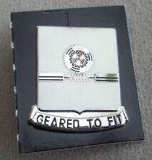 US Army 27th Transportation Battalion Unit Crest Insignia / G -23