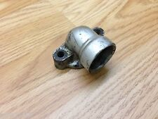 Honda GoldWing GL1200 1985 Aspencade Right Engine Head Water Inlet Elbow
