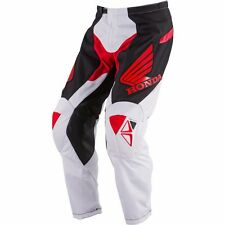 NEW ONE INDUSTRIES ATOM HONDA  ATV  MX BMX RACING PANTS  size 30