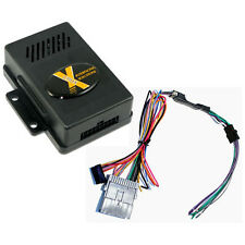 Crux SOCGM17B Radio Replacement Interface w/Chime For Gm Class Ii Bose Amplified