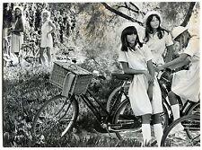 Photo David Hamilton - BILITIS - Tirage argentique d'époque 1977 -