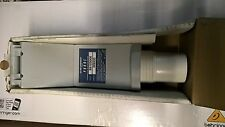 PLc MULTITRONICS PROBE 86125000 009333 ULTRASONIC LEVEL METER + - NEW
