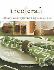 Chris Lubkemann - Tree Craft (2014) - Used - Trade Paper (Paperback)