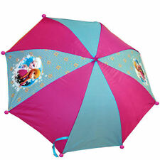 Disney Frozen Automatic Children Umbrella 78cm Umbrella Ice Princess Elsa & Anna
