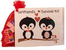 Gift For girlfriend Christmas Valentines Anniversary Birthday. Keepsake Gift