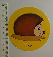 Aufkleber/Sticker: Suco (090716178)