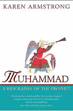 Muhammad: A Biography of the Prophet by Karen Armstrong (Paperback, 2001)