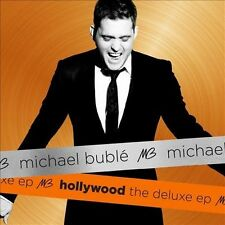MICHAEL BUBLE - HOLLYWOOD(DLX EP W/ 7 ADD. SONGS) - CD