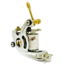 HILDBRANDT .22 Rimfire Tattoo Machine 10 Wrap LINER Tatoo GUN COIL Tatuage
