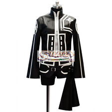 D.Gray-man Lenalee Lee 2G Uniform COS Clothing Cosplay Costume
