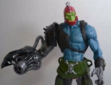 Masters of The Universe He-Man MOTU 200X TRAPJAW Action Figure 6in. 2002 Mattel