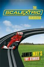 BBC The Scalextric : JAMES MAY'S TOY STORYS: WH2-R4¬ : HBS170 : NEW BOOK