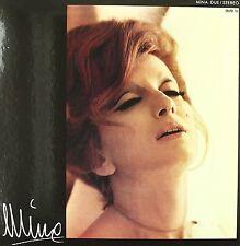Mina: Due - LP Vinyl 180 Gram Limited Edition Picture Disc Gatefold