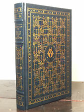 EDGAR ALLAN POE Franklin Library TALES OF MYSTERY AND IMAGINATION, 1987 Leather