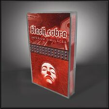 BLACK COBRA - Imperium Simulacra - Cassette Tape - SEALED NEW COPY