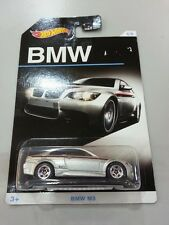 Hot Wheels Diecast - BMW Series - M3 NEW