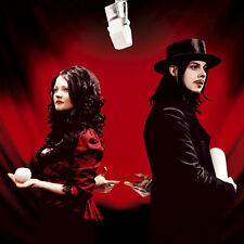 The White Stripes - Get Behind Me Satan - 2 x 180gram Vinyl LP *NEW & SEALED*