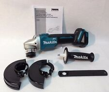 Makita XAG03Z 18V LXT Cordless Li-Ion 4-1/2 in. Brushless Cut-Off/Angle Grinder