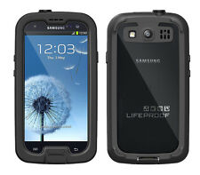 New Authentic LifeProof Nuud Waterproof Phone Case Cover For Samsung Galaxy