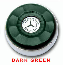 ZIEGLERWORLD TABLE SHUFFLEBOARD PUCKS WEIGHTS - LARGE - DARK GREEN