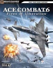 Ace Combat 6: Fires of Liberation Official Strategy Guide (Official Strategy...