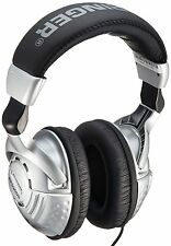 Recording Studio Headphones Cheap Over Ear DJ Professional Music Clear Headset