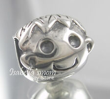 LITTLE BOY Authentic 925 STERLING SILVER Kid SON Family MOM's Bead/Charm NEW