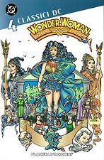 DC UNIVERSO DC:Wonder Woman 4 ed.Planeta NUOVO sconto 50%