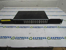 LINKSYS EF4124 ETHERNET SWITCH