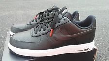 Air Force 1 LV8 07 Low Nike AF1 Black White Size 11.5 mens 718152 014  NEW
