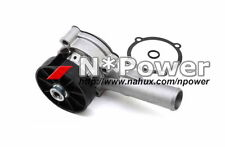 GMB WATER PUMP WITH PULLEY GASKET FOR FORD FALCON XR6 BA BF 4.0 DOHC 10/2003-ON