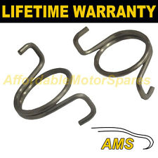 FOR LAND ROVER DISCOVERY MK1 DOOR LOCK REPAIR SPRINGS SET 2 FRONT OR REAR L/R