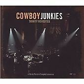 Cowboy Junkies-Trinity Revisted CD with DVD NEW