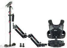 Flycam 180 Handheld Arm Vest Stabilzation System Steadycam for Video Movie Film