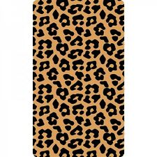 LEOPARD Print Tablet and Computer Screen Cleaner Microfiber CLEANING CLOTH