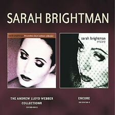 The Andrew Lloyd Webber Collection / Encore by Sarah Brightman