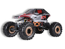 Redcat Racing Rockslide RS10 XT 1/10 Scale Crawler 2.4GHz  RED