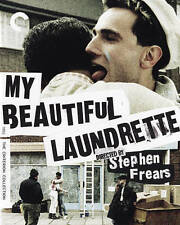 My Beautiful Laundrette (Blu-ray Disc, 2015, Criterion Collection)