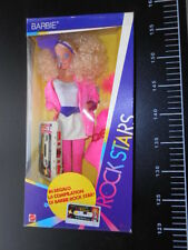 ♥ Barbie Dream Superstar ROCKERS Rock Stars Vintage ♥ Mattel 1140