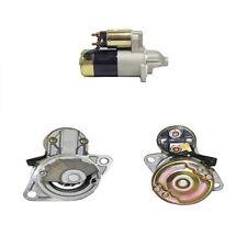 CATERPILLAR GC20 Fork Lift Starter Motor 1992-1997 - 20036UK